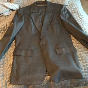 Hart Schaffner & Marx Suit Jacket & Pants